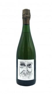 Heraclite Pinot Meunier Brut Nature Stroebel 2014