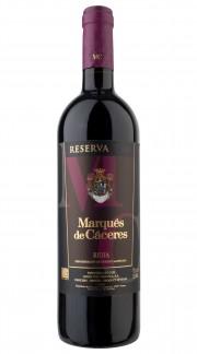 """""""Reserva"""" Rioja DOCa Marqués de Cáceres 2016"""