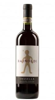 Aldo Rainoldi SASSELLA '17 RAINOLDI