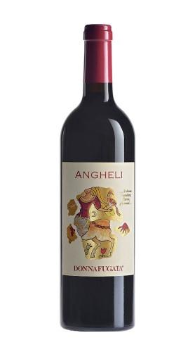 """""""Angheli"""" Sicilia DOC Donnafugata 2017"""