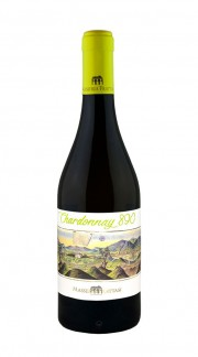 """Chardonnay 890"" Beneventano IGP Masseria Frattasi 2020"