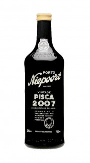 """Vintage Pisca"" Porto Niepoort 2007"