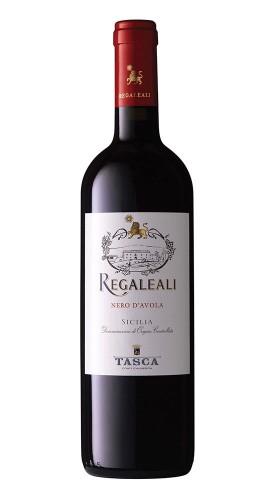"""Regaleali"" Nero d'Avola IGT Tasca d'Almerita 2018"