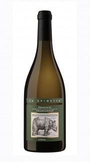 """Lidia"" Chardonnay Piemonte DOC La Spinetta 2018"