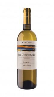 """""""Tra Donne Sole"""" Piemonte Sauvignon DOC Vite Colte 2020"""