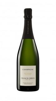 Champagne Brut Reserve Vieilles Vignes Orban Francis