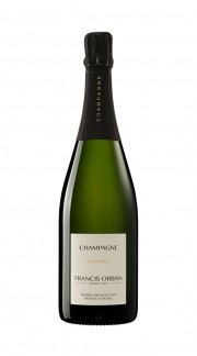 Champagne Extra Brut Orban Francis