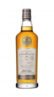 """Connoisseurs choice1995"" Single Malt Scotch Wisky Glentauchers Dist. Gordon & Macphail"