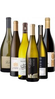 Sei bianchi d'Alto Adige e d'alto livello ( 6 bottiglie )