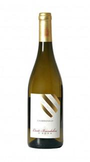 """""""Chardonnay"""" Friuli Grave DOC Conte Brandolini D'Adda 2020"""