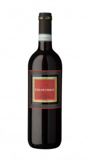 Montefalco Rosso DOC Colpetrone 2016