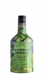 Saint Lucia Distillers RUM CHAIRMAN'S RESERVE ECO SERIES N. 1