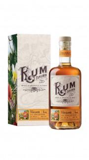 Explorer Thailand Rum Château du Breuil