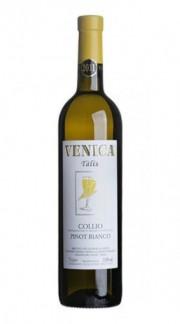 """""""Talis"""" Collio Pinot Bianco DOC Venica 2017"""