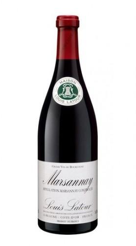 Marsannay Rouge AOC Louis Latour 2016