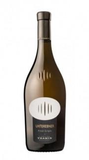 """Unterebner"" Alto Adige/Sudtirol DOC Pinot Grigio Tramin 2016"
