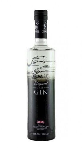 Gin Williams Elegant Crisp Chase Distillery 70 Cl con Confezione