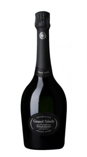 """Grand Siècle"" Champagne AOC Brut Grande Cuvée Laurent Perrier"