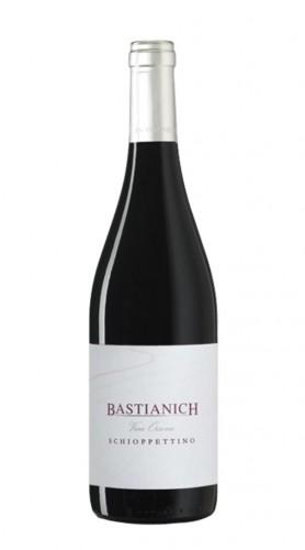 """""""Schioppettino"""" Colli Orientali del Friuli DOC Bastianich 2016"""