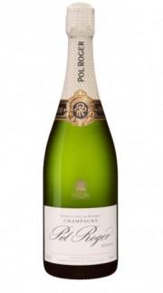 Champagne Brut Reserve Magnum Pol Roger