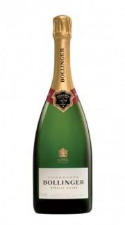 """""""Special Cuvée"""" Champagne AOC Brut Bollinger 9 Lt"""