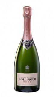 Champagne AOC Rosé Brut Bollinger N.V. 3 Lt