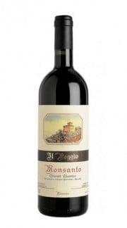 """""""Il Poggio"""" Chianti Classico Riserva DOCG Castello di Monsanto 2013"""