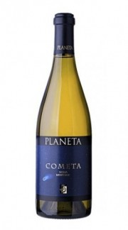 """Cometa"" Sicilia Menfi DOC Planeta 2017"