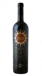 """""""Luce"""" Toscana I.G.T Marchesi de' Frescobaldi 2014"""
