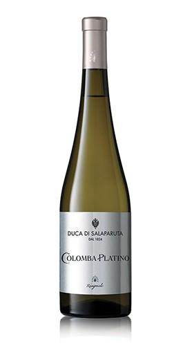 """""""Colomba Platino"""" Insolia 75 Cl Duca di Salaparuta 2017"""