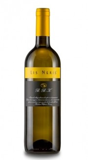 """BBK"" Vino da Tavola Bianco Ribolla Gialla Lis Neris 2016"