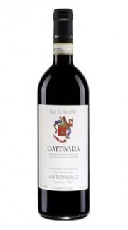 """Le Castelle"" Gattinara DOCG Antoniolo 2013"