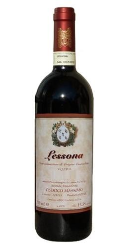 Lessona Riserva DOC Massimo Clerico 2011