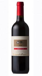 Venezia Giulia IGP Refosco dal Peduncolo rosso PIERPAOLO PECORARI 2015