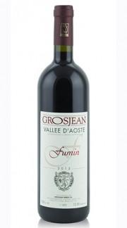 "Valle D'Aosta DOC ""Fumin""GROSJEAN 2014"