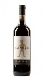 """""""Sassella"""" Valtellina Superiore DOCG Rainoldi 2014"""