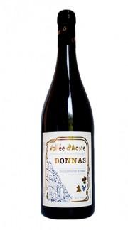 """Valle d'Aosta DOC """"Donnas"""" CAVES DE DONNAS 2013"""