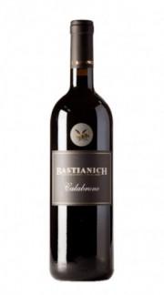 """""""Calabrone"""" Venezia Giulia IGT Bastianich 2012 Magnum"""