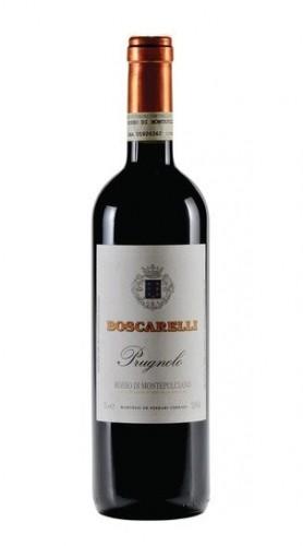 """""""Prugnolo"""" Rosso di Montepulciano DOC Boscarelli 2017"""