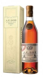 Cognac N° 7 Grande Champagne Maison A.E. DOR 70 Cl