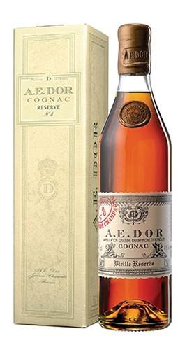 Cognac N° 8 Grande Champagne Maison A.E. DOR 70 Cl