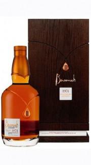 """Whisky Single Malt Benromach """"1974"""" 49,1° 70 Cl"""