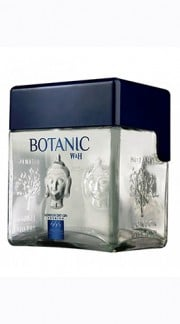 "Gin London Dry ""Cubical Gin Premium"" Botanic Williams & Humbert 70 Cl"