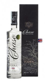 Vodka Potato Chase Distillery 70 Cl con Confezione