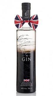 Gin Williams Elegant Crisp Chase Distillery Jeroboam
