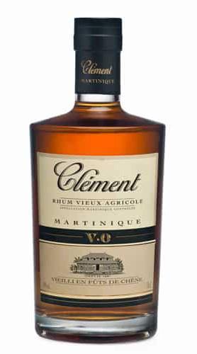 Rhum Clement V.O. Clément Rhum 70 Cl