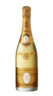 """""""Cristal"""" Champagne AOC Brut Roederer 2008"""