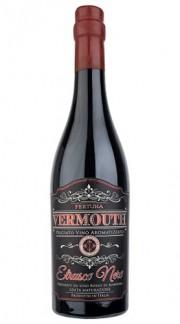 """Etrusco Nero"" Vermouth Tenuta Fertuna"