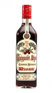 """Liquore di Ciliegie """"Giugnolet de Dijon"""" Boudier Gabriel 70 Cl senza Confezione"""