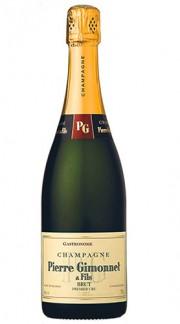 Champagne Gastronome Brut 1er Cru Pierre Gimonnet & Fils 2012